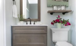 70 top bathroom makeover on a budget 16