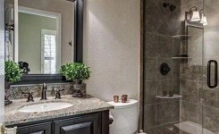 70 top bathroom makeover on a budget 17