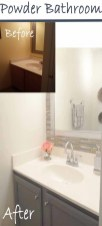 70 top bathroom makeover on a budget 19