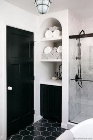70 top bathroom makeover on a budget 24