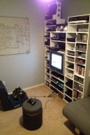 73 Most Popular Video Game Room Furniture Decor-899