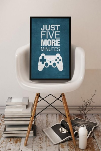 73 Most Popular Video Game Room Furniture Decor-912
