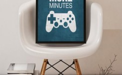 73 Most Popular Video Game Room Furniture Decor 39