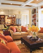 80 most popular cozy living room colors five 5 tips to create a perfectly casual it 15
