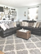 80 Most Popular Cozy Living Room Colors - Five (5) Tips to Create A Perfectly Casual It-55