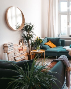 80 Most Popular Cozy Living Room Colors - Five (5) Tips to Create A Perfectly Casual It-99