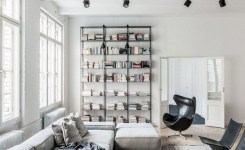 93 Best Contemporary Living Room Furniture Ideas Reflecting Your Modern Day Lifestyle 67