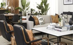 93 Best Contemporary Living Room Furniture Ideas Reflecting Your Modern Day Lifestyle 7