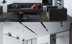 93 Best Contemporary Living Room Furniture Ideas Reflecting Your Modern Day Lifestyle 74