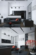 93 Best Contemporary Living Room Furniture Ideas - Reflecting Your Modern Day Lifestyle 1443