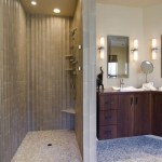97 luxury walk in shower remodel ideas 31
