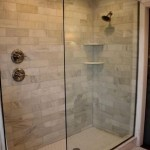 97 luxury walk in shower remodel ideas 34