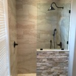 97 luxury walk in shower remodel ideas 4