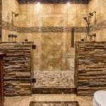 97 luxury walk in shower remodel ideas 40