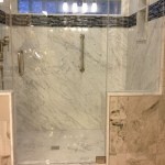 97 luxury walk in shower remodel ideas 49