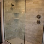 97 luxury walk in shower remodel ideas 8