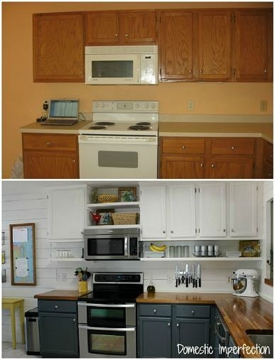 10 Tips Most Popular Renovation Kitchen On A Budget 2271