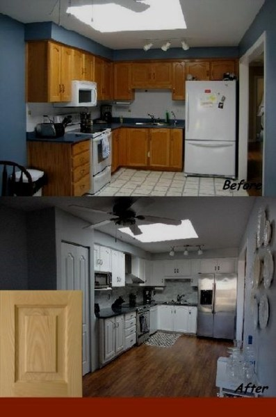 10 Tips Most Popular Renovation Kitchen On A Budget 2291