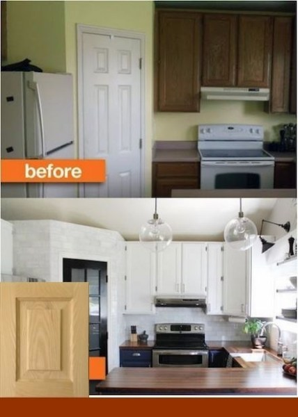 10 Tips Most Popular Renovation Kitchen On A Budget 2277