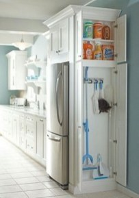 19 Amazing Kitchen Decoration Ideas Some Organizing Tricks And Storage Ideas You Can Implement At Home 13