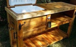 20 Great Outdoor Kitchen Ideas With The Most Affordable Cost 8
