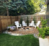 24 Backyard Fire Pit Ideas Landscaping Create A Relaxing Retreat With A Beautiful Firepit 14