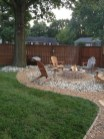 24 Backyard Fire Pit Ideas Landscaping Create A Relaxing Retreat With A Beautiful Firepit 22