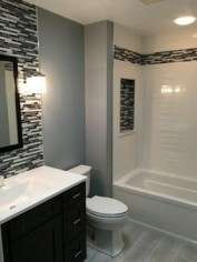 30 Bathroom Remodelling Decorating Ideas Great Tips And Advice For Look Luxurious 15
