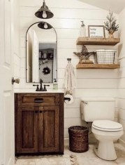 30 Bathroom Remodelling Decorating Ideas Great Tips And Advice For Look Luxurious 17