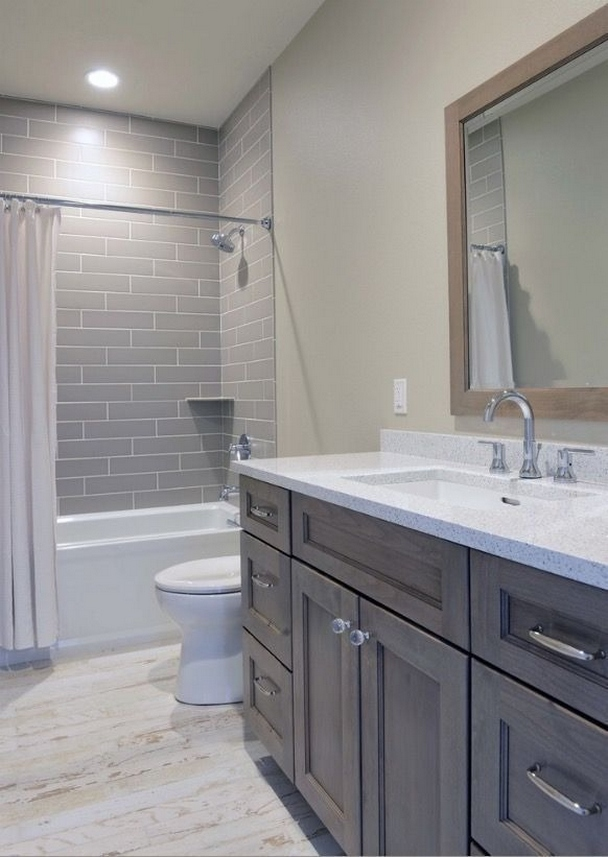 33 Amazing Bathroom Remodeling Ideas On A Budget 10