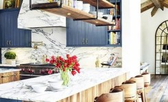 35 Kitchen Shelves Ideas That Make Your Kitchen Look Neat Tips On How To Choose The Right Unit 2