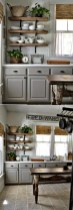 35 Kitchen Shelves Ideas That Make Your Kitchen Look Neat Tips On How To Choose The Right Unit 30