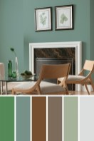 36 Most Popular Living Room Colors Ideas - Inspiration to Beautify Your Living Room 2716