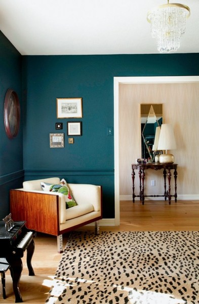 36 Most Popular Living Room Colors Ideas - Inspiration to Beautify Your Living Room 2728