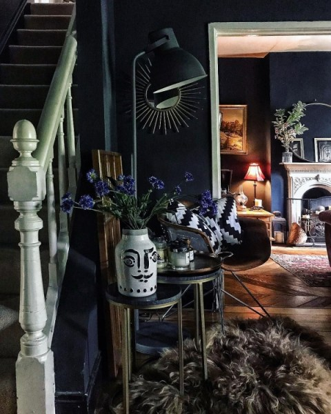 36 Most Popular Living Room Colors Ideas - Inspiration to Beautify Your Living Room 2729