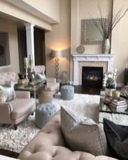 36 Most Popular Living Room Colors Ideas - Inspiration to Beautify Your Living Room 2708