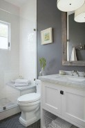 37 Amazing Master Bathroom Remodel Decorating Ideas Tips On Preparing Yourself For The Cost Of Remodeling 2