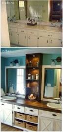 37 Amazing Master Bathroom Remodel Decorating Ideas Tips On Preparing Yourself For The Cost Of Remodeling 34