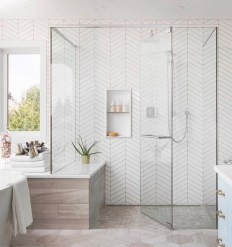 37 Amazing Master Bathroom Remodel Decorating Ideas Tips On Preparing Yourself For The Cost Of Remodeling 5