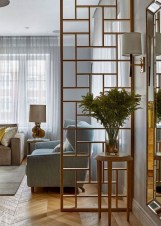 38 Most Popular Modern Living Room Decoration Ideas That Look Comfortable 29