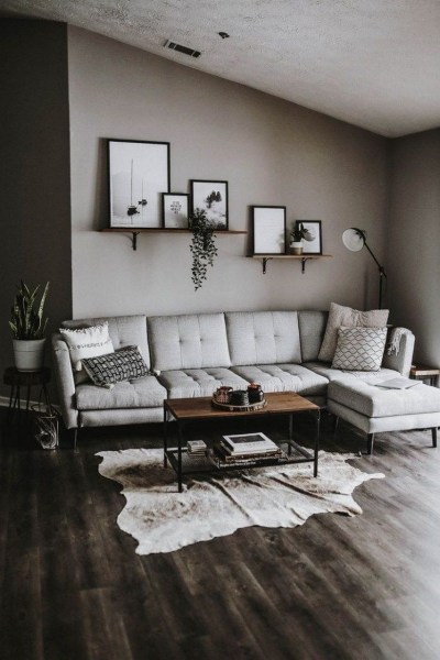 40 Inspiration Ideas Of The Most Popular Modern Living Room Ideas With Easy Tips To Redecorate Your Living Room 24