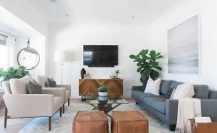 40 Inspiration Ideas Of The Most Popular Modern Living Room Ideas With Easy Tips To Redecorate Your Living Room 25