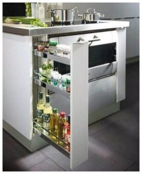 46 Most Popular Kitchen Organization Ideas And The Benefit It 12