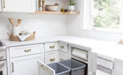 46 Most Popular Kitchen Organization Ideas And The Benefit It 2