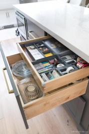 46 Most Popular Kitchen Organization Ideas And The Benefit It 20