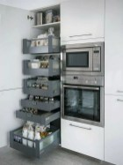 46 Most Popular Kitchen Organization Ideas And The Benefit It 23
