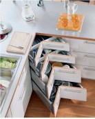 46 Most Popular Kitchen Organization Ideas And The Benefit It 34