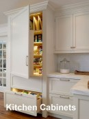 46 Most Popular Kitchen Organization Ideas And The Benefit It 36