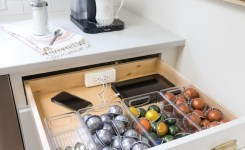 46 Most Popular Kitchen Organization Ideas And The Benefit It 6