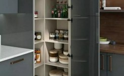 46 Most Popular Kitchen Organization Ideas And The Benefit It 8